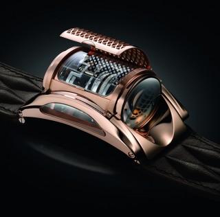 SIHH 2015: Parmigiani Bugatti Révélation