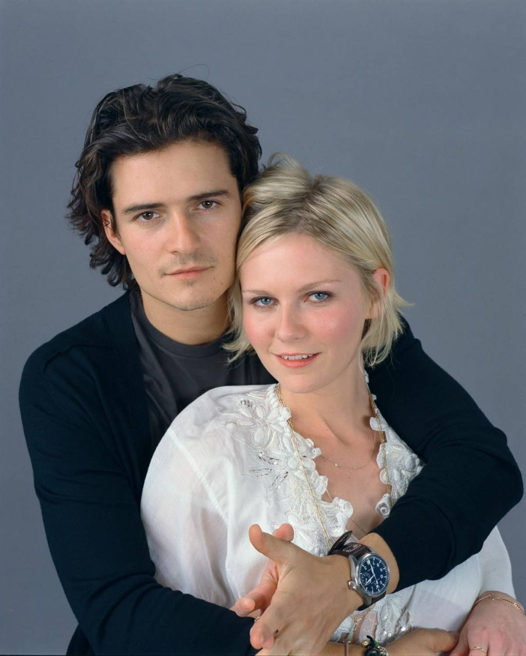 Spot The Watch Orlando Bloom Hollywood Actor