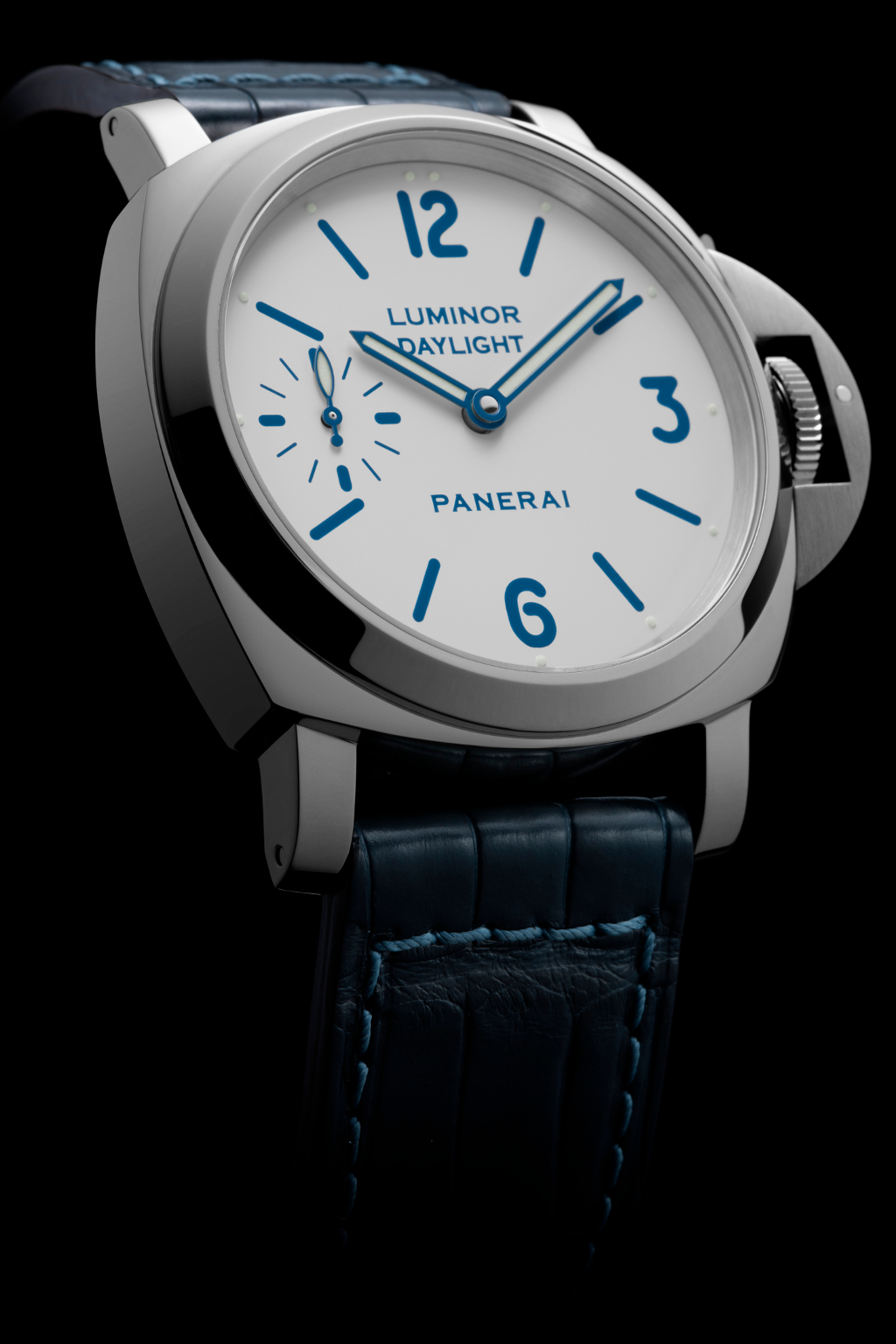 Panerai Luminor Daylight 8 Days PAM650 replica