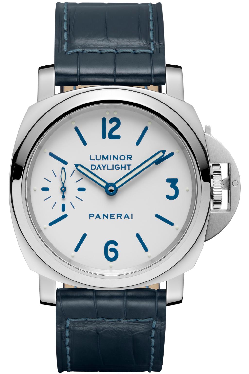 Panerai PAM 786 Luminor 8 Days Set replica watch