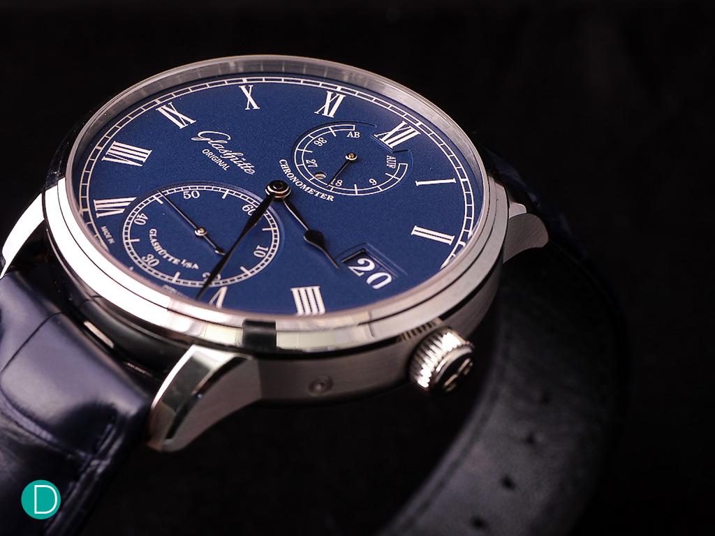 go-chronometer