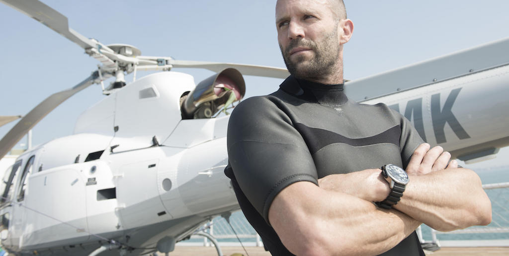 Jason Statham mechanic-resurrection-ap